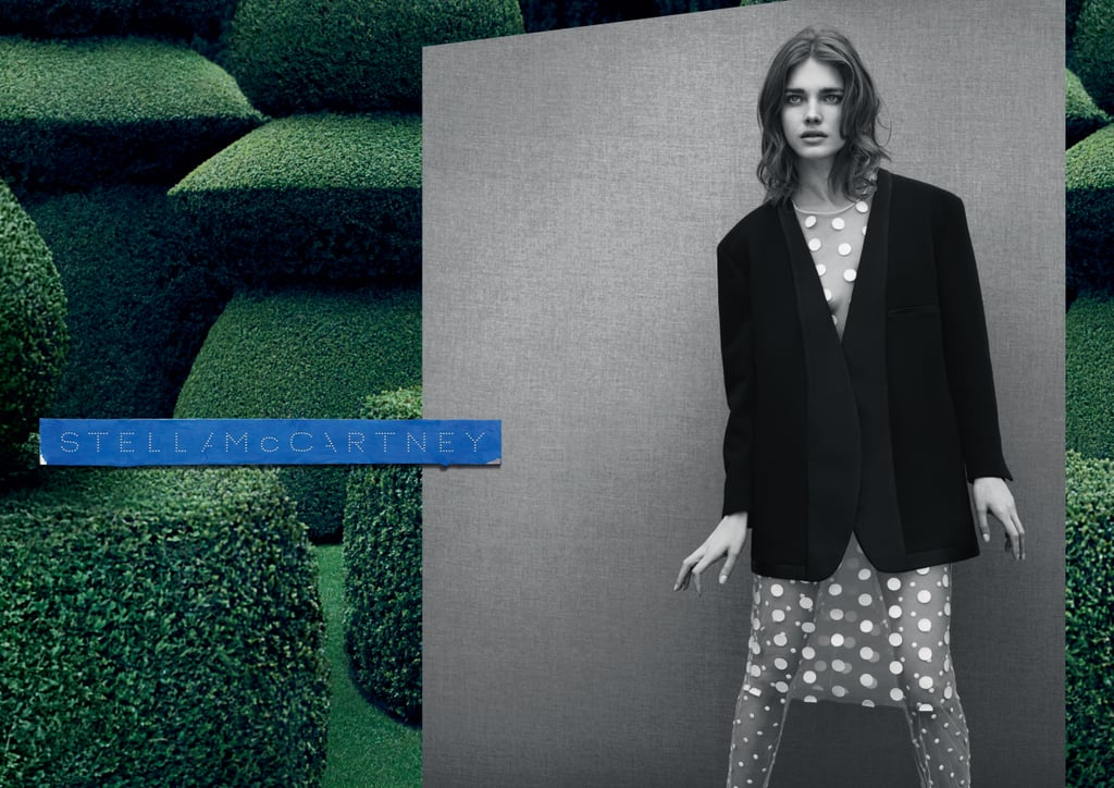 Stella McCartney Rolls Out Fall 2011 Ad Campaign, Heightened E-Commerce