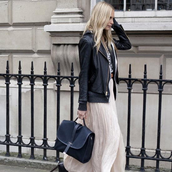 Long Skirts For Fall and Winter