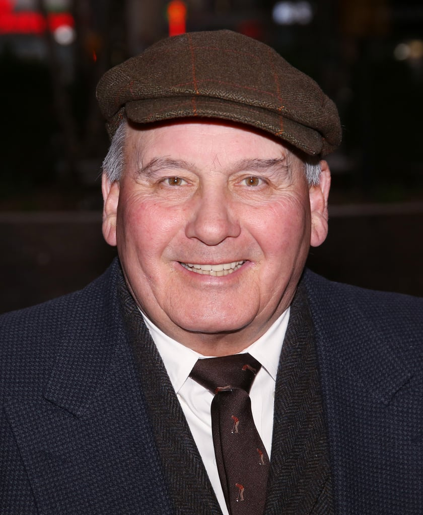 Ernie Sabella Pumbaa