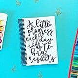 Notes With Your Toast Meal and Lifestyle Planner