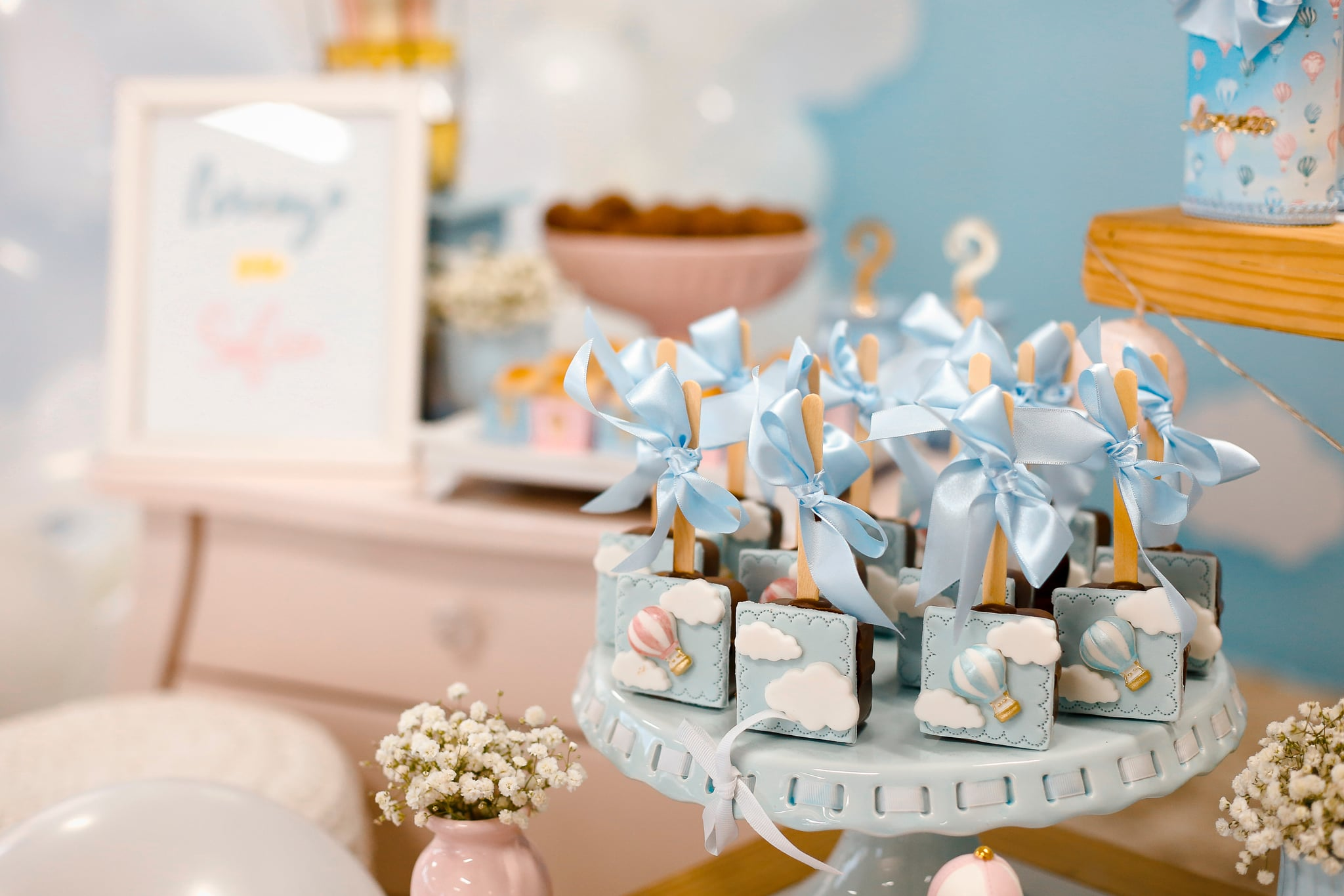 Why I'm Glad I Didn't Have a Baby Shower