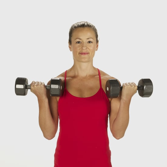 10-Minute Arm Workout Video