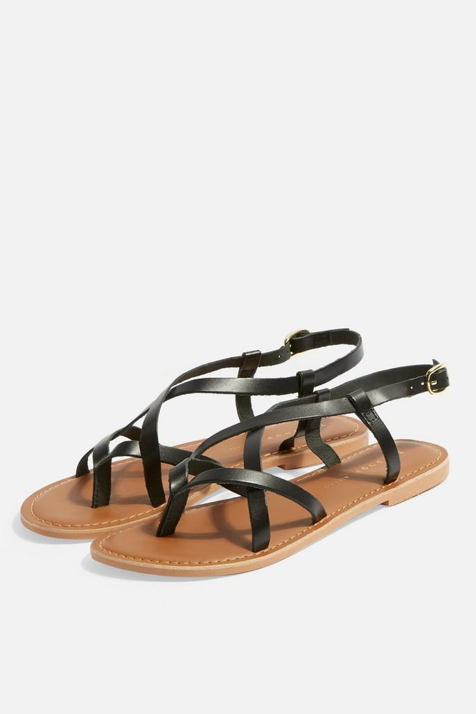 Topshop Hazy Sandals