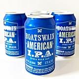Boatswain American IPA ($5)