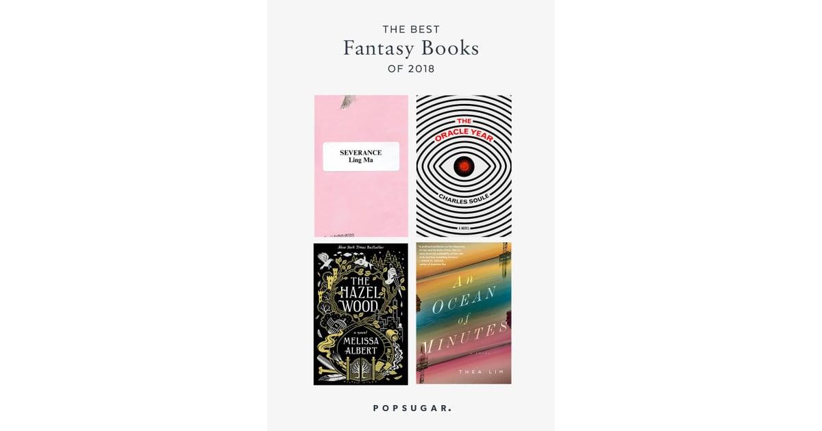 Best Fantasy Books of 2018 | POPSUGAR Entertainment Photo 12