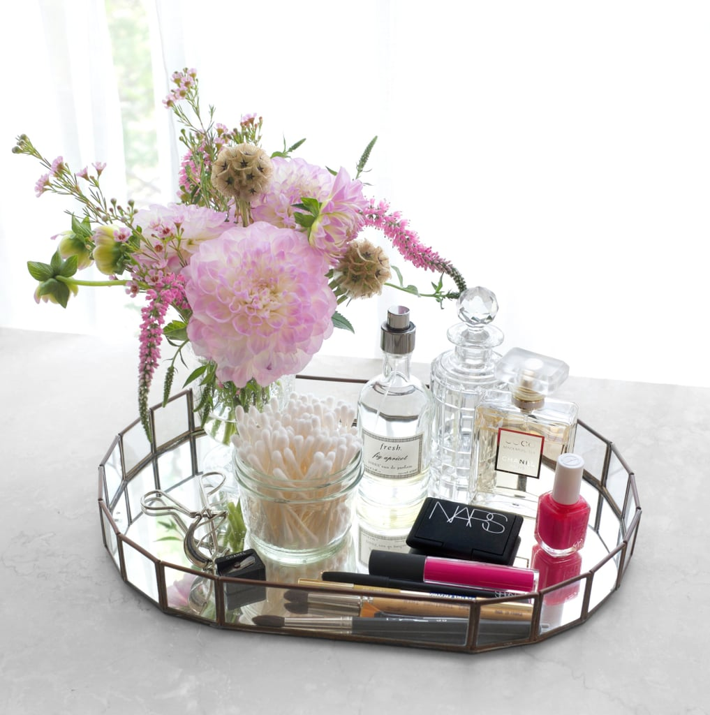 How to Organize Beauty Products