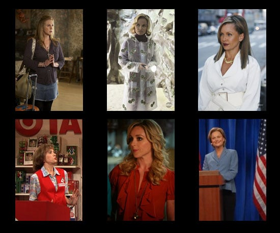 Emmy Breakdown: Supporting Actress in a Comedy