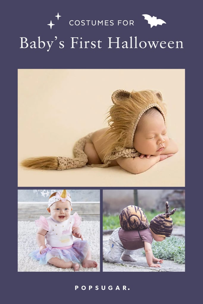 Best Halloween Costumes For Infants And Babies 2020