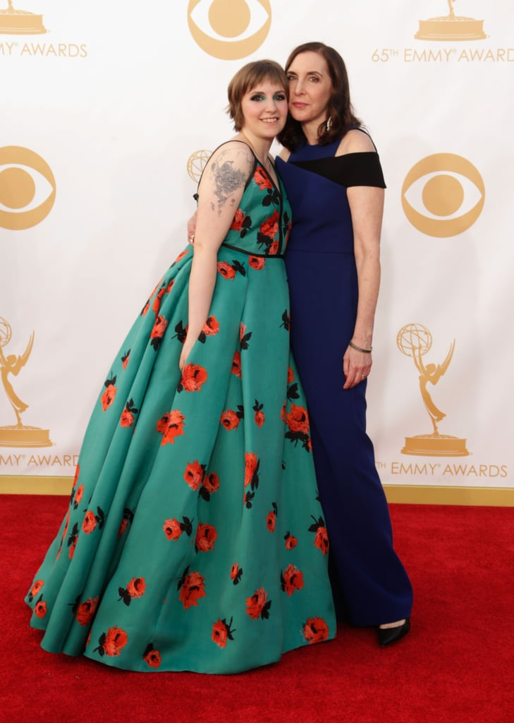 Laurie Simmons follows in daughter Lena Dunham's footsteps - FF2 Media