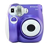 For 8-Year-Olds: Polaroid PIC-300 Instant Film Camera