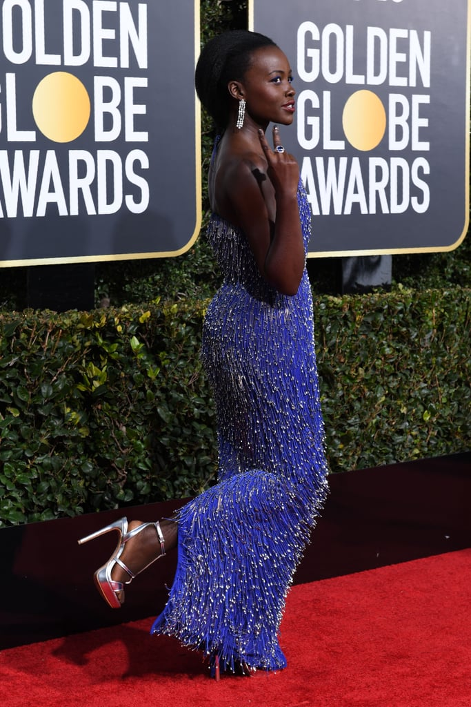 See More Photos of Lupita Owning the Red Carpet