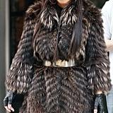 2010: Fluffy Fur