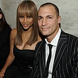 Nigel Barker Has Been Thinking About This For a While