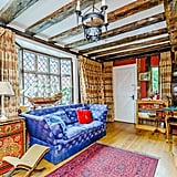 Harry Potter Home For Sale in Suffolk, England