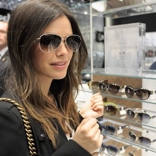 Rachel Bilson at Sunglass Hut in Santa Monica