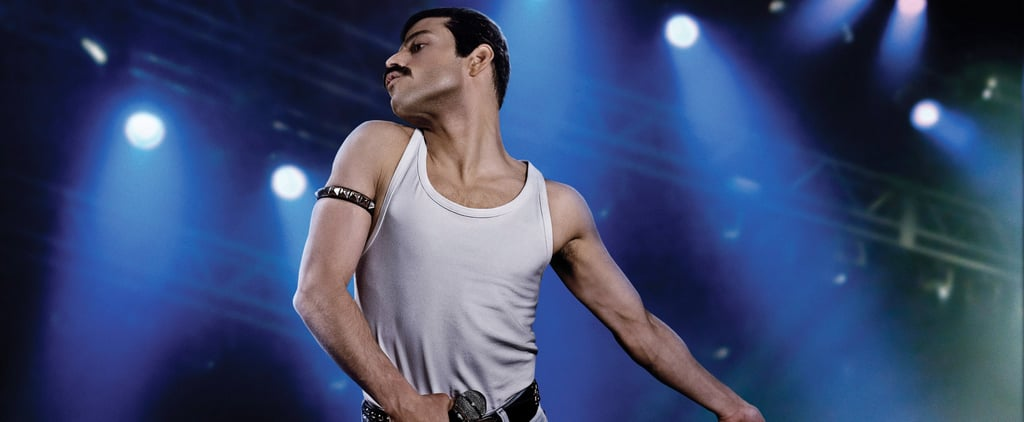 Freddie Mercury's Sexuality in Bohemian Rhapsody Essay
