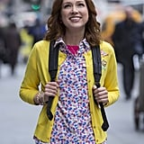 Kimmy From Unbreakable Kimmy Schmidt