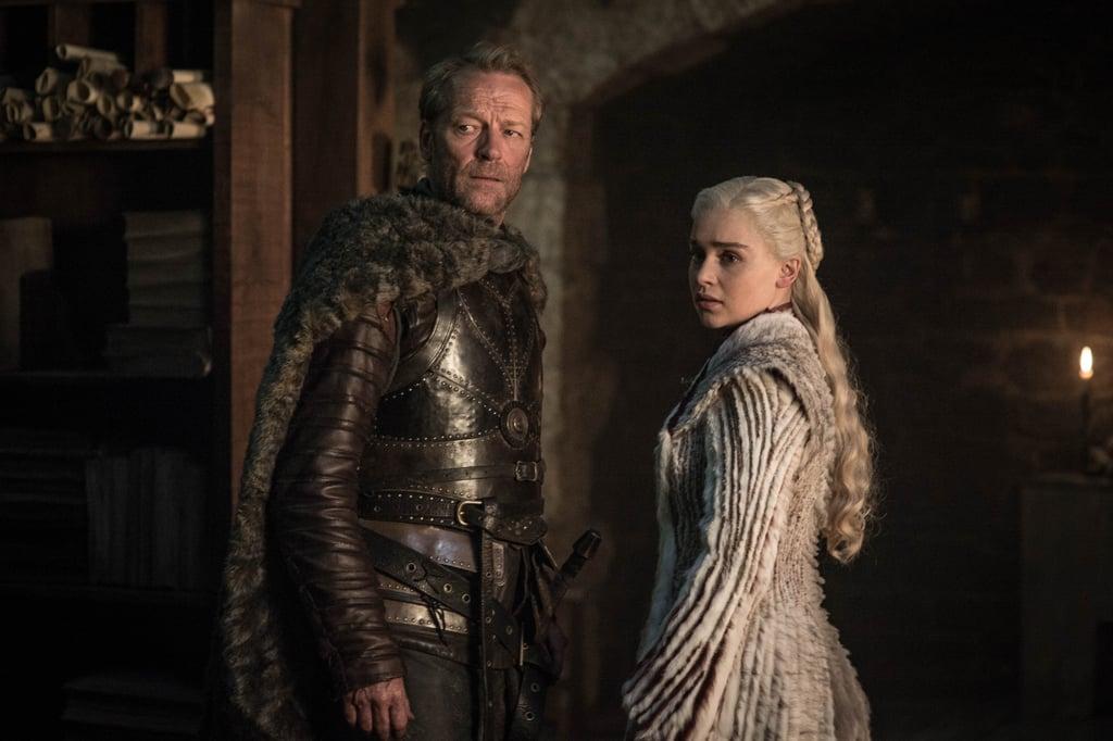 Is Jorah Mormont Dead on Game of Thrones?