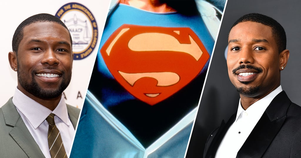 Here's Who We Would Cast in Ta-Nehisi Coates's Superman