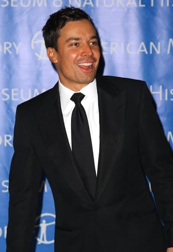 Jimmy Fallon Says Late Night With Jimmy Fallon Will Involve Video Games and Technology at the Winter TCAs