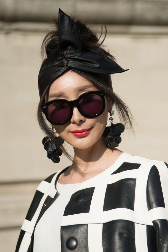 2. Headscarf