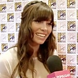 Jessica Biel Talks Supportive Justin and Kicking Butt in Total Recall!