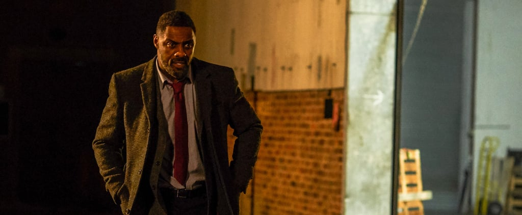 Netflix Announces Luther Feature Film: Here Are the Details