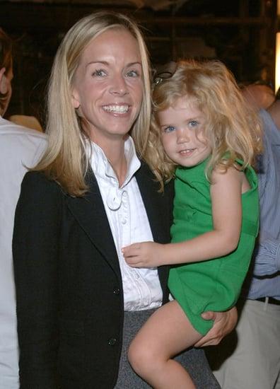 Mini Meredith Melling Burke