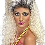 Smiffy's 80s Crimped Wig