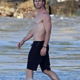 33 Times Chris Hemsworth Was Ridiculously Sexy