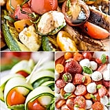 Caprese Recipes
