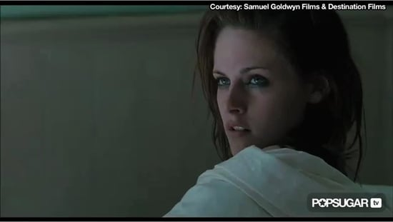 Video of Kristen Stewart in Welcome to the Rileys 2010-10-28 20:32:46