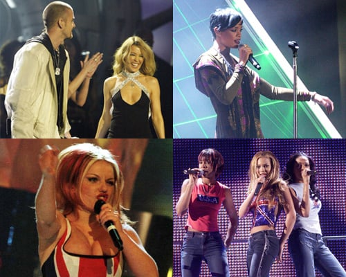 Brit Awards Style Through the Years