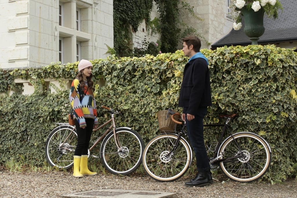 Emily in Paris: What We Hope to See in Season 2