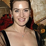 Kate Winslet is Disturbed By Skinny Chicks