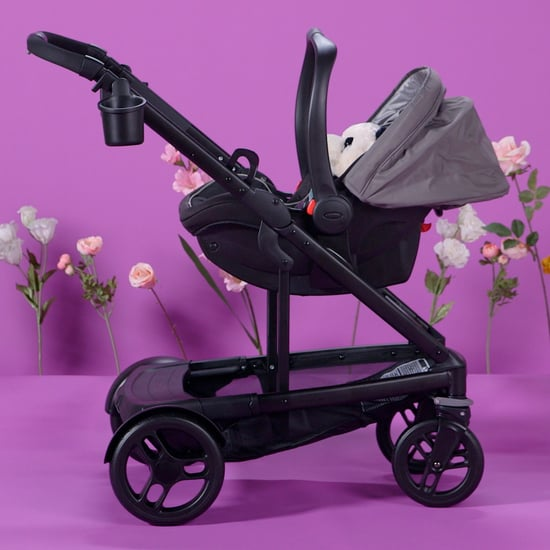 Gear That Grows With Your Baby