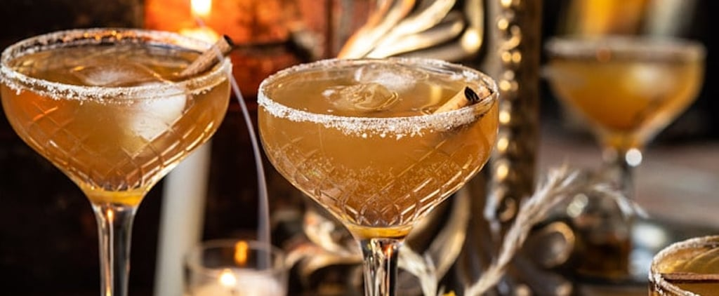Maple Cocktail Recipes