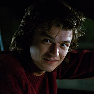 Steve Harrington, Stranger Things