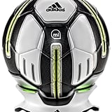 For 7-Year-Olds: Adidas miCoach Smart Soccer Ball
