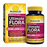 Ultimate Flora Women's Daily Probiotic