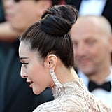 Fan Bingbing at the Rust and Bone Premiere