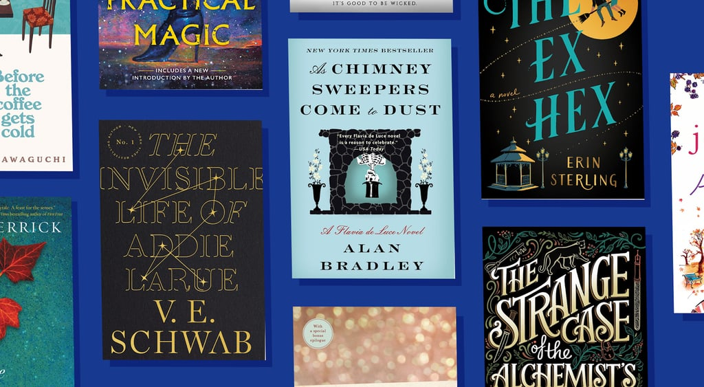 19 Cosy Books to Put You in the Mood For Fall