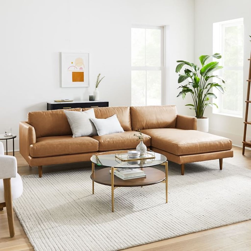 Best and Most Comfortable Sofas From West Elm