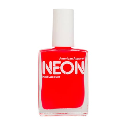 10 of the Best: Neon Nail Polishes | POPSUGAR Beauty Australia