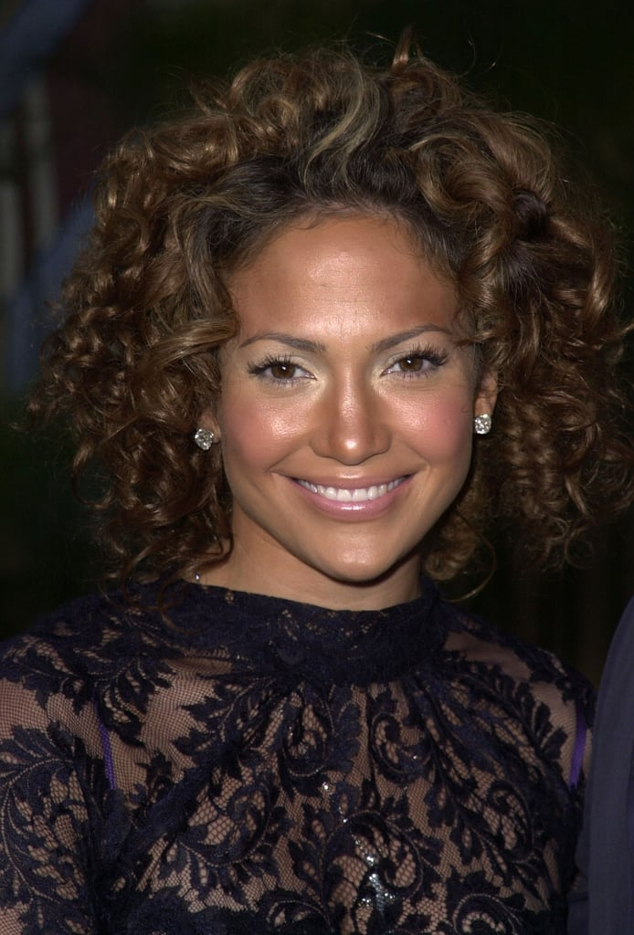 36 Times Jennifer Lopez's Hair Made Us Want a Makeover