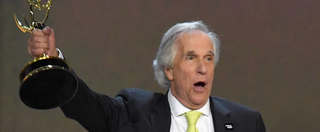How Many Emmys Has Henry Winkler Won?