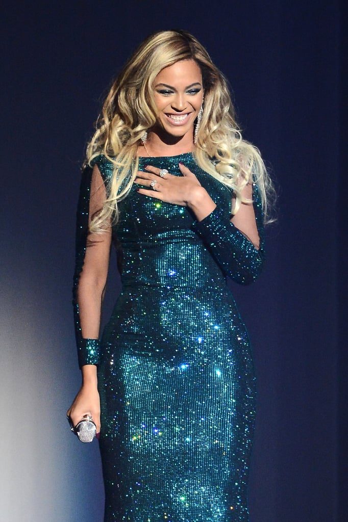 Beyoncé | Celebrities Who Aren't Doing the Ice Bucket