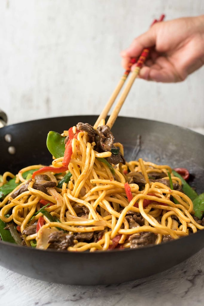 18 Classic Stir-Fries Everyone Should Learn How to Make