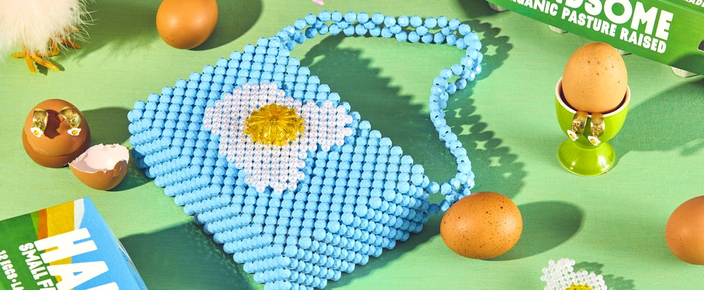 See and Shop Susan Alexandra Egg-Inspired Accessories Line