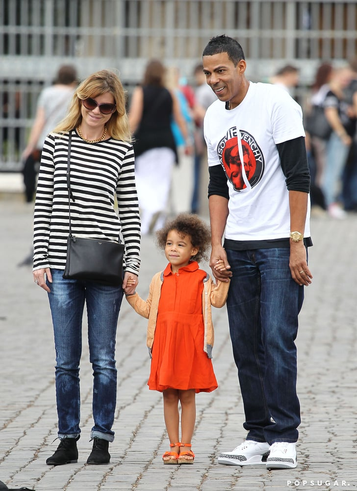 Ellen Pompeo On A Family Vacation In Rome Pictures Popsugar Celebrity Photo 5
